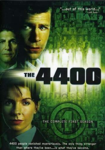 The 4400 - Season 1 - $5