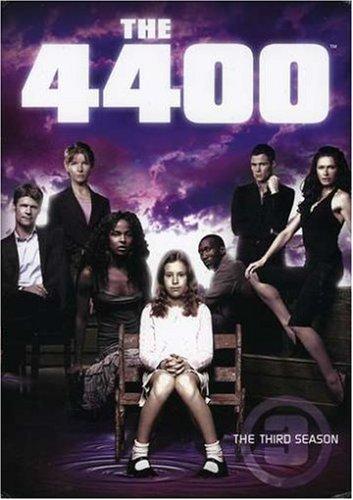 The 4400 - Season 3 - $10