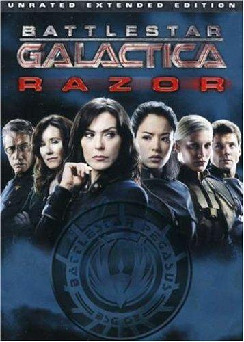 Battlestar Galactica - Razor - $3