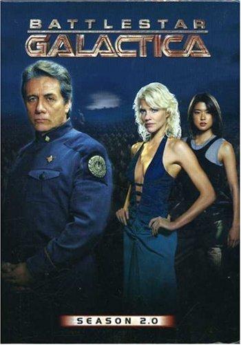 Battlestar Galactica - Season 2.0 - $7