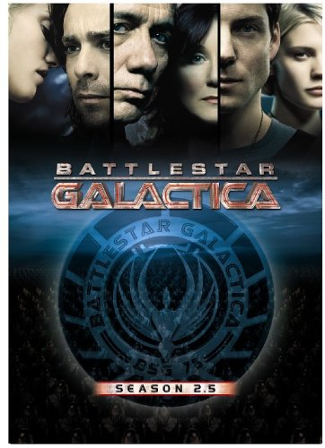 Battlestar Galactica - Season 2.5 - $7