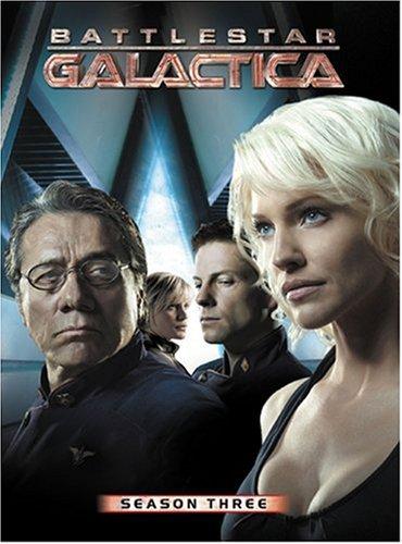 Battlestar Galactica - Season 3 - $15