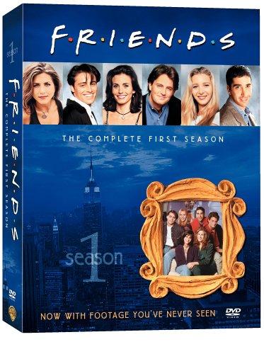 Friends - Season 1 - $10