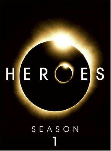 Heroes - Season 1 - $5