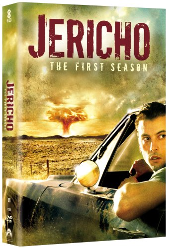 Jericho - Season 1 - $10