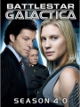 Battlestar Galactica - Season 4.0 - $10