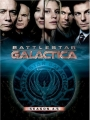 Battlestar Galactica - Season 4.5 - $15