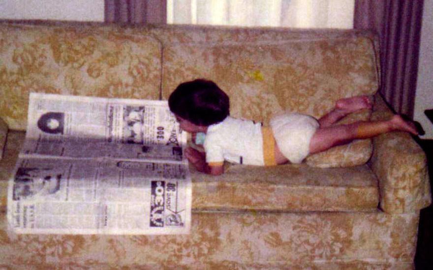 reader-kid